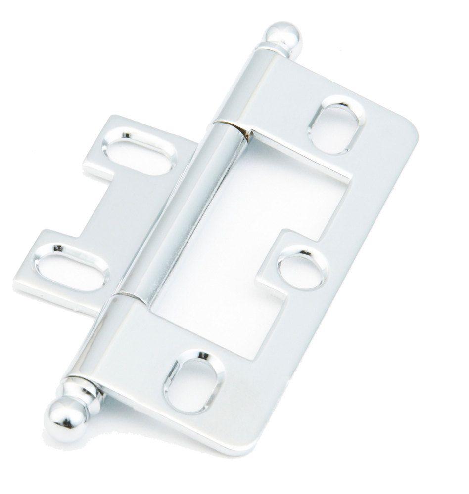 Schaub and Company shop: 1100B-26 | Cabinet Hinges | Polished Chrome ...