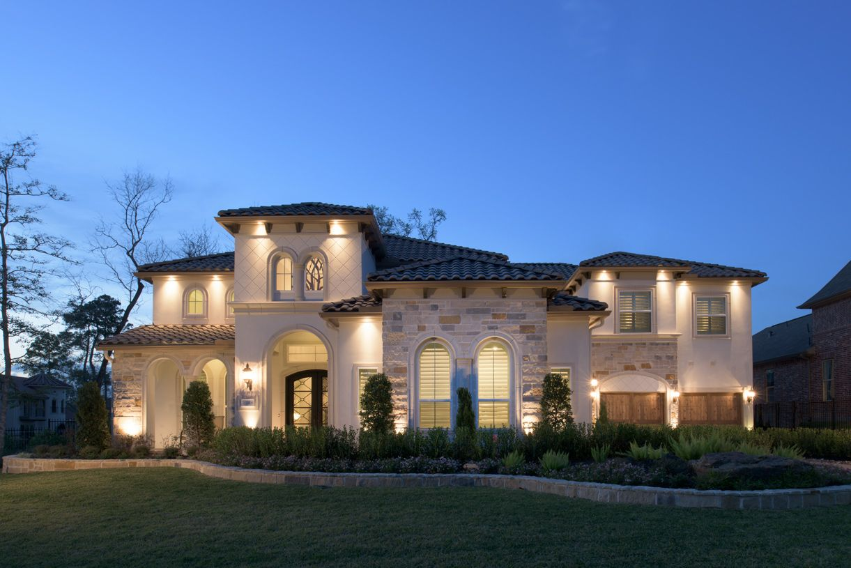 The Woodlands TX New Homes For Sale By Toll BrothersR