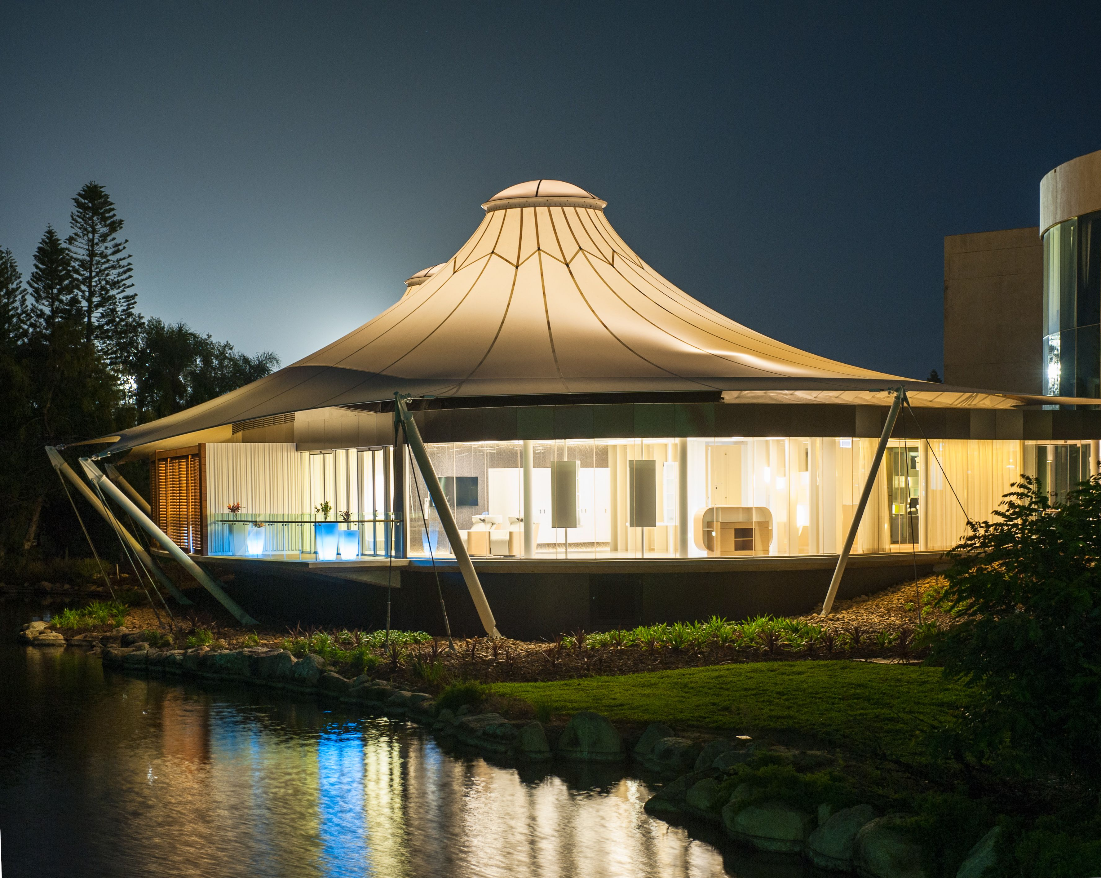 RACV Royal Pines Resort, One Spa, Gold Coast  By MakMax