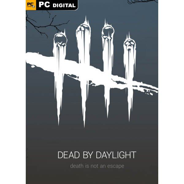Dead by Daylight CD KEY | Steam CD Keys | Horror video games, Stuff