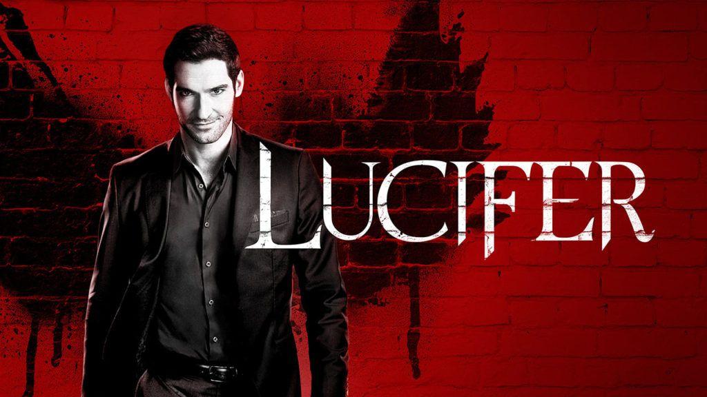 Onde Assistir Serie Lucifer Online Netflix Temporadas Grey S
