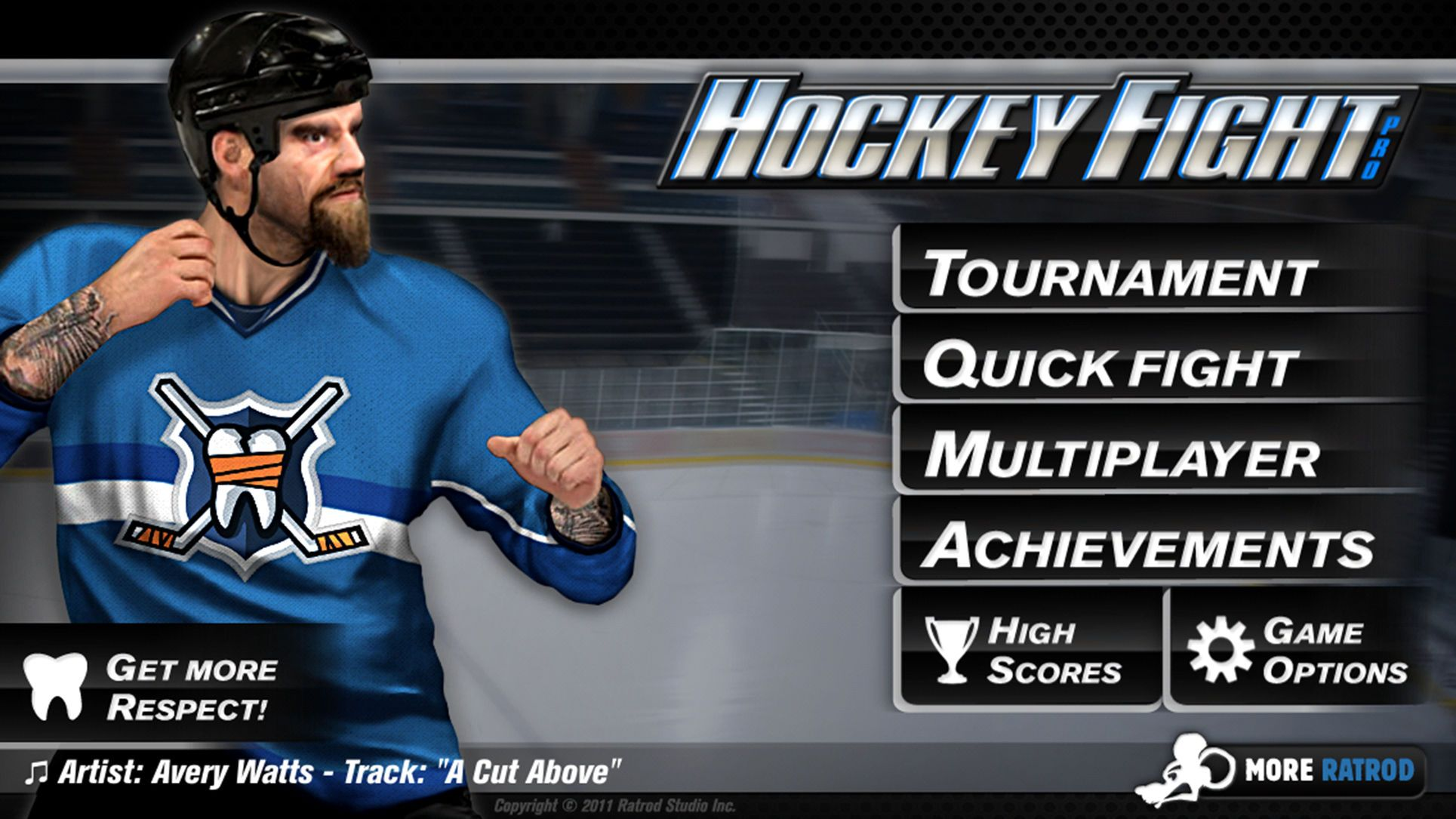 Hockey Fight Lite LLCHoldingsGamesSports Group Game