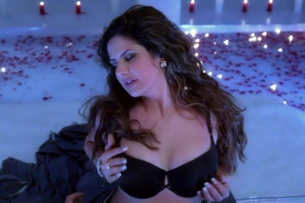 Sapna Vyas Patel Ki Nangi Photo: Sapna Fernando Hot Bikini Photoshoot Hot Sexy Bikini T