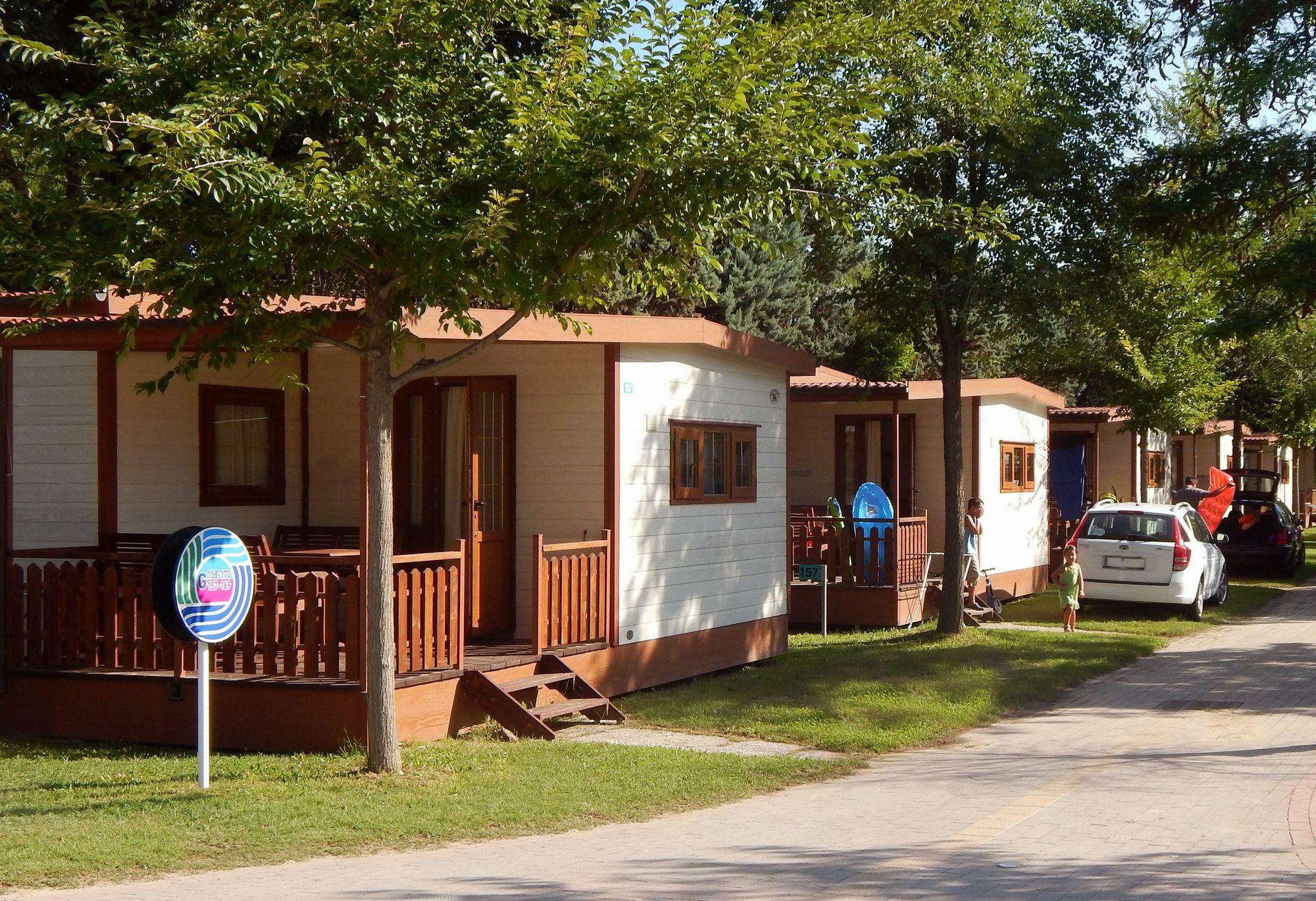 Chalet centro vacanze pra delle torri hotel village camping