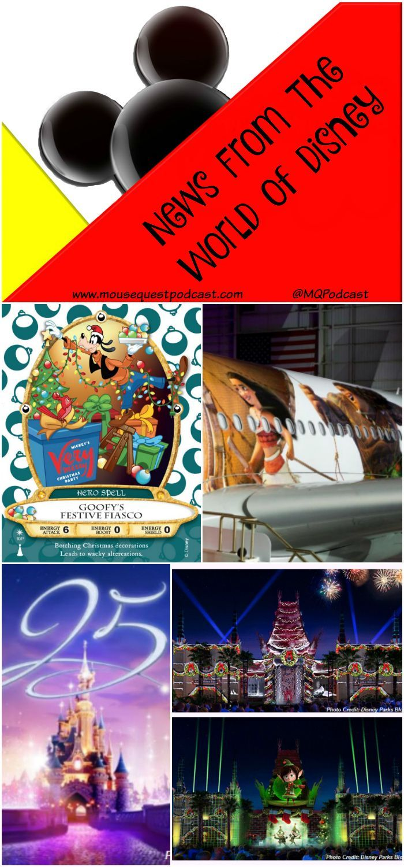 News From The World Of Disney October 7 20 Disney Trip Planning Disney Fun Disney World