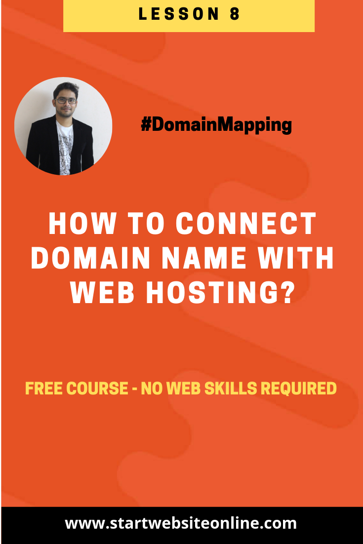 14+ How to connect domain to hosting information