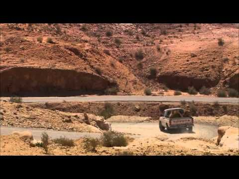 Living Cultures - The Last Bedu Of Petra And Wadi Rum (Jordan)  - Excellent documentary about the bedouin people of the Wadi.  The kids really enjoyed it.  This whole series would make a great geography course.