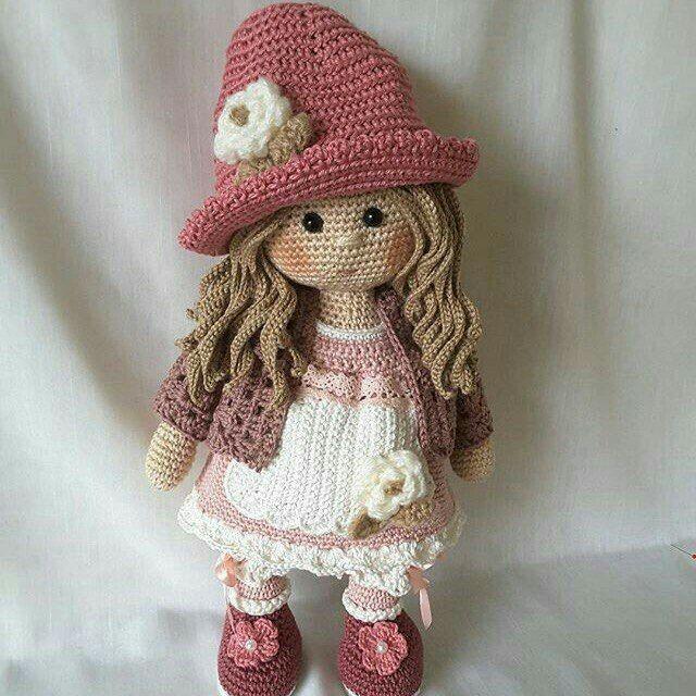 Pin von Edyta Kwasowska auf Wzory   Pinterest   Puppe, Puppen und ...