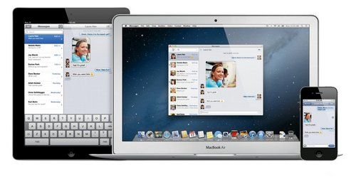 Imessage For Mac Os