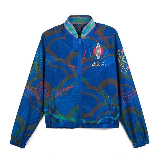 feedf505 BOMBER HAVY w COLORAT na DaWanda.com | gagatka's fashion and stuff ...