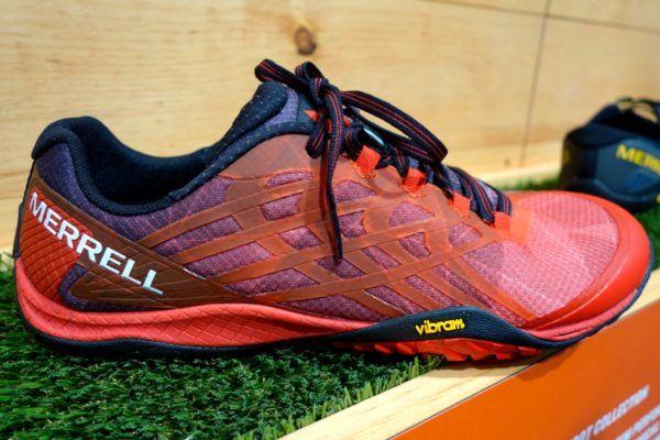 Merrell Trail Glove 4  fe1e522b7dc
