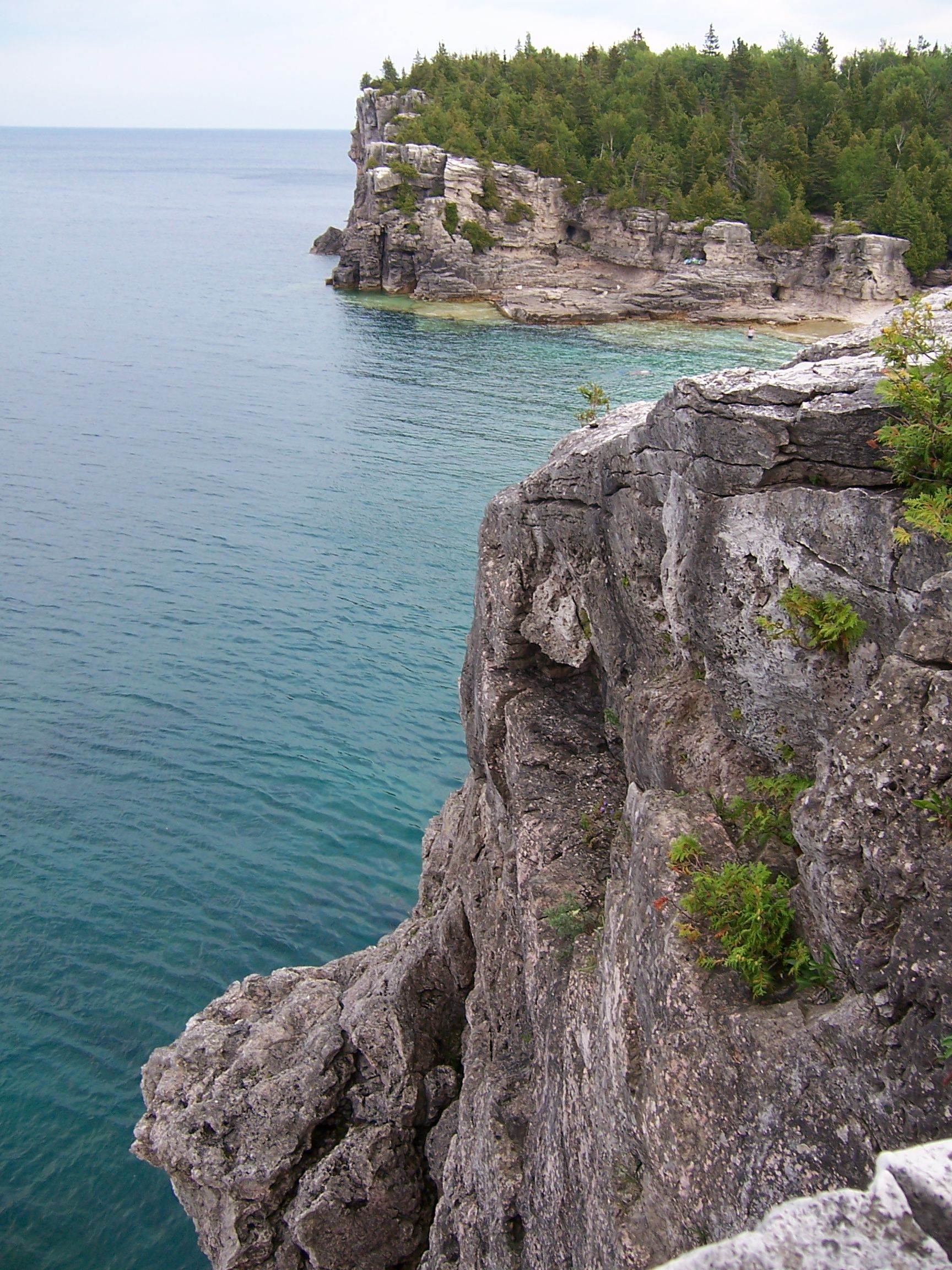 Bruce Peninsula Canada Our favorite family vacation spot