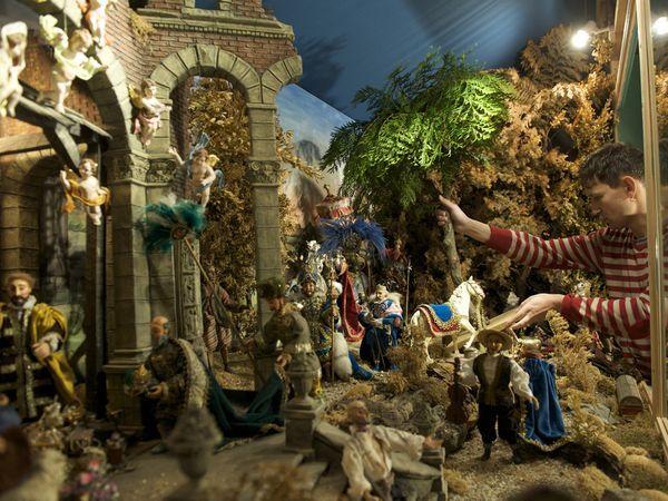 nativity scene - Google Search