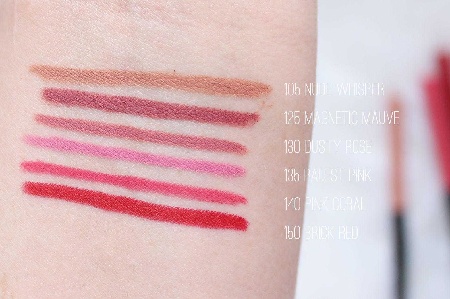 Lip Studio Color Contour Lip Palette by Maybelline #20