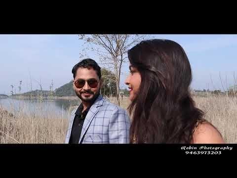 Pre Wedding shoot 2018| Tarun & Simran | Makeup&Hairs by Abhishek Makeup Artist | The Makeup Mashsup