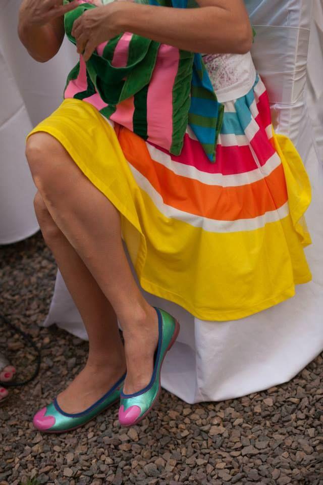 Agatha Ruizdelaprada En Argentina Prada Ruiz Argentina