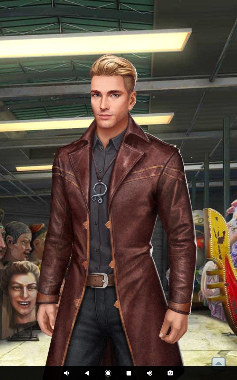 Pin By Andrew On Nightbound Choices Stories You Play Leather Jacket Fashion Jackets [ 1280 x 800 Pixel ]