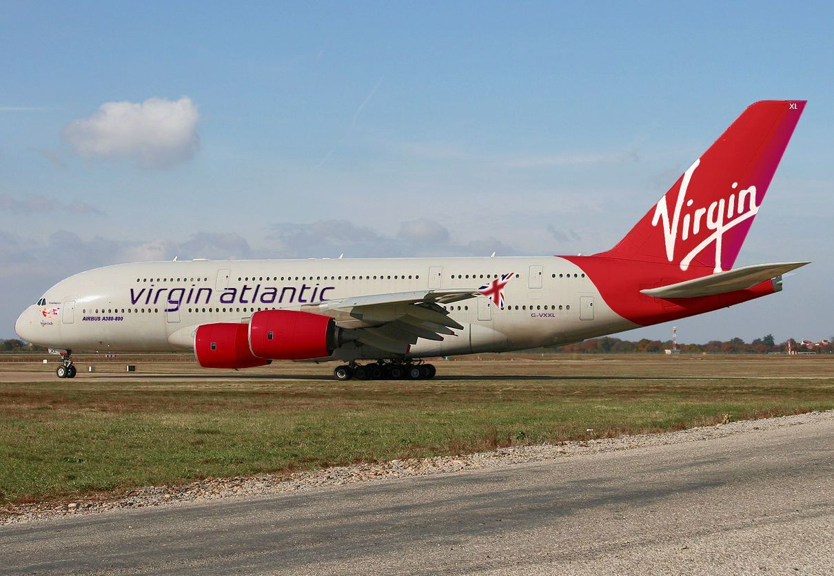airline and virgin atlantic The virgin atlantic flying club loyalty programme is seriously rewarding the more you fly with us, the more points you will earn which you can spend on brilliant rewards like flights to our fabulous destinations, upgrades and much more.