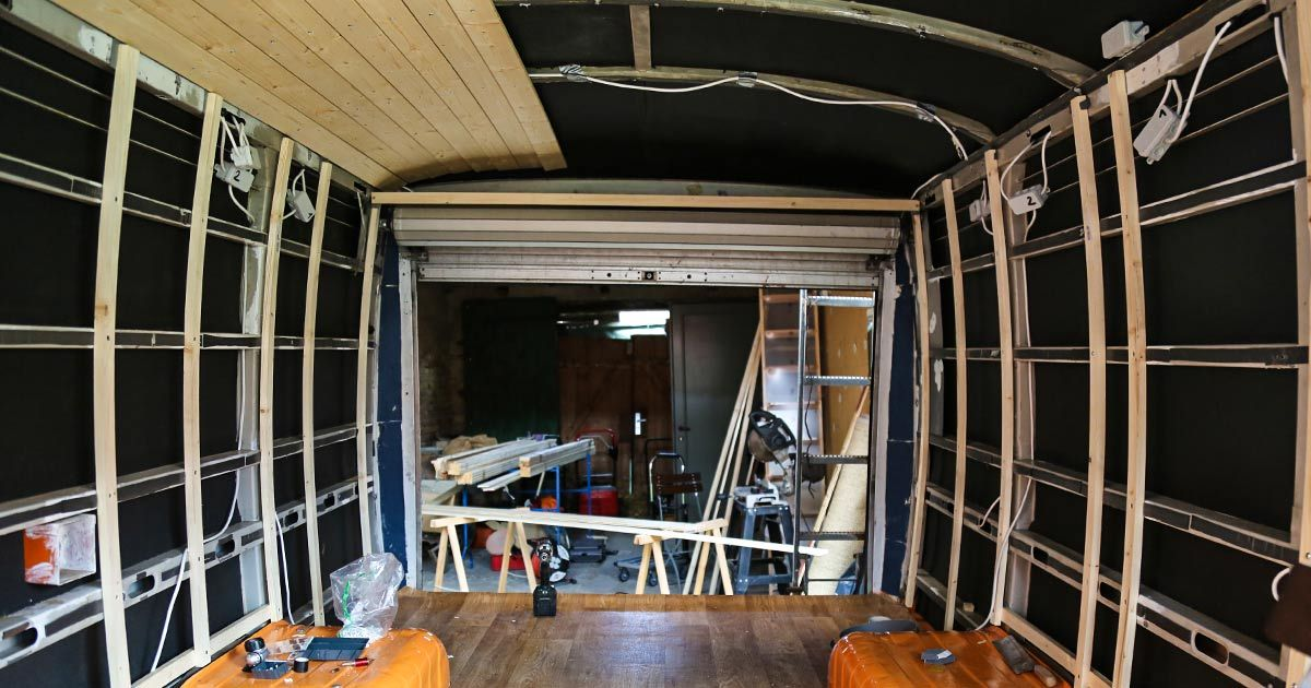 selbstausbau vanlife wohnmobil ausbau passport diary diy camper wohnwagen leben 14 ausbau vw. Black Bedroom Furniture Sets. Home Design Ideas