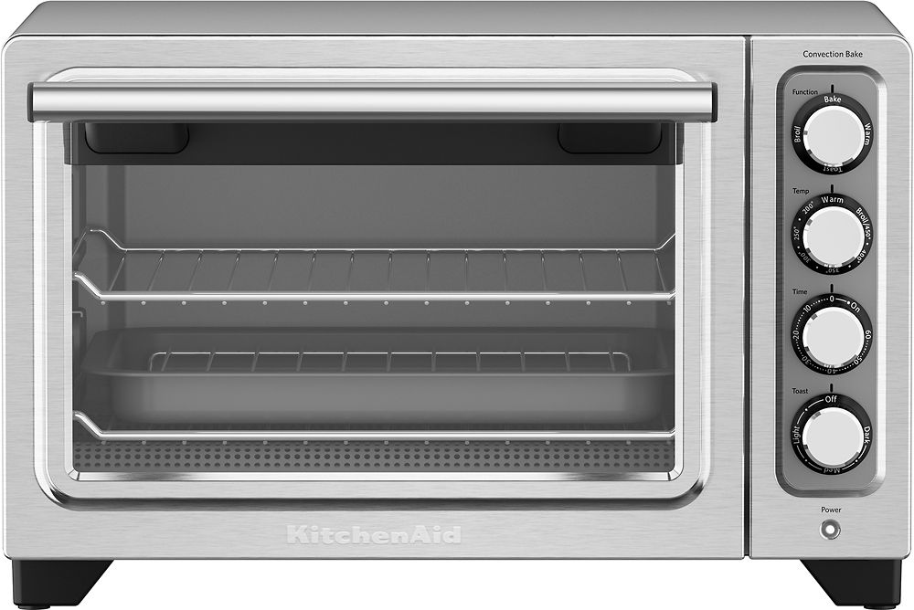 Kitchenaid kco253cu convection toasterpizza oven