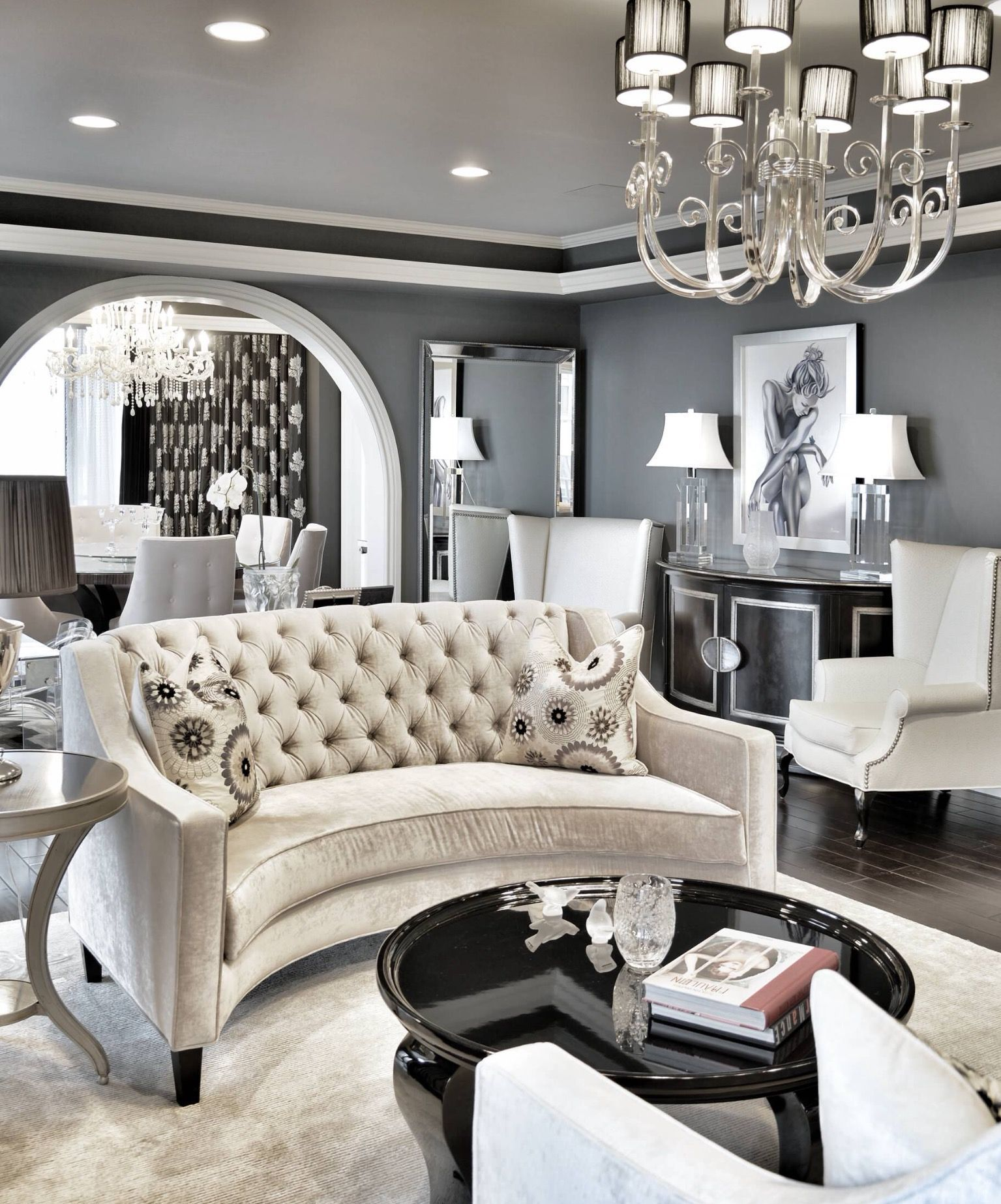 Find Out The Best Luxury Lighting Fixtures For Your Next Li
