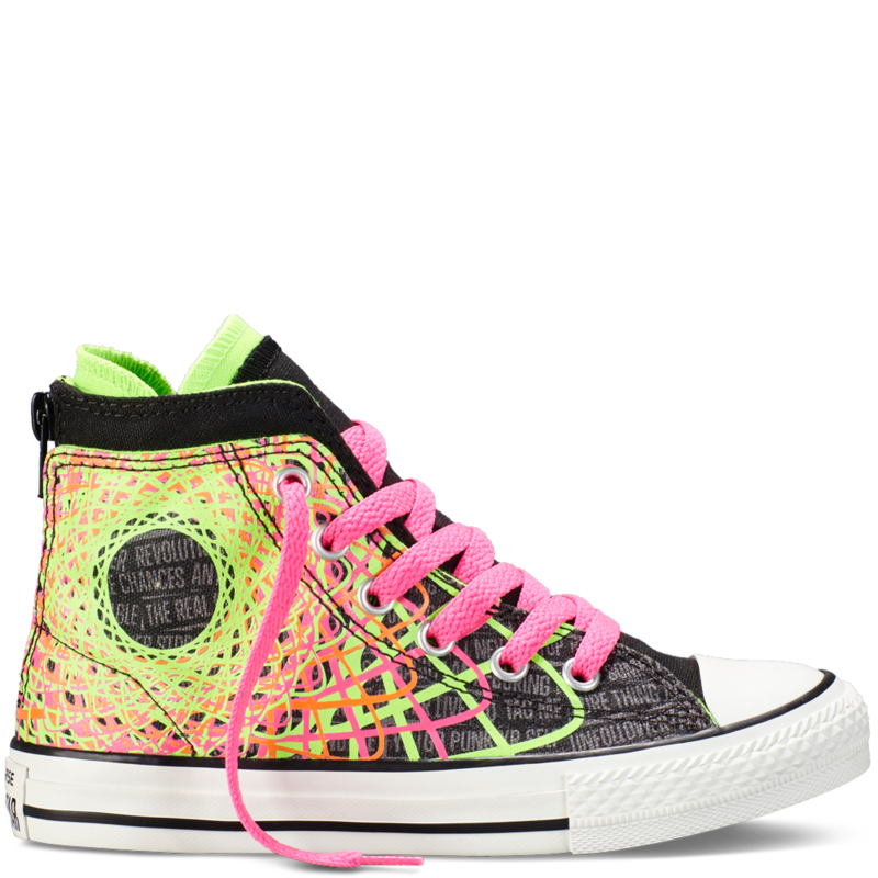 Kids sneakers, Converse chuck taylor