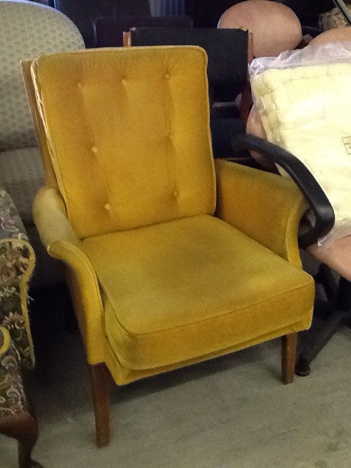 Parker Knoll Chair £45