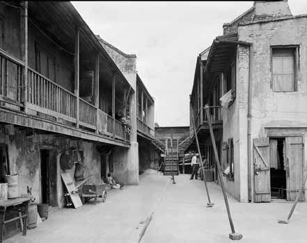 Take a tour: 300 vintage photos of New Orleans - FOX 8 WVUE