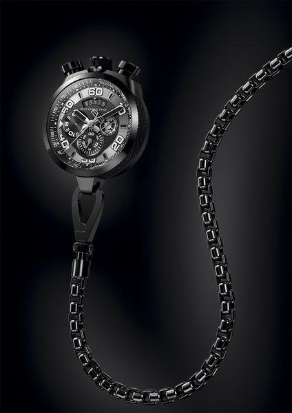 """Actualmente, la coleccion BOLT-68 incluye 25 modelos, disponibles bien como cronografo automatico (Concepto 99001), cronografo de cuarzo (Ronda 3540D) o cuarzo GMT de 3 agujas (Ronda 515.24D). Todos los modelos han sido fabricados en acero inoxidable de alta calidad, y estan disponibles en una amplia gama de colores. Dos cronografos automaticos de edicion limitada, """"SKULL"""" y """"FALCON"""", impregnan con un toque de distincion a toda la coleccion"""