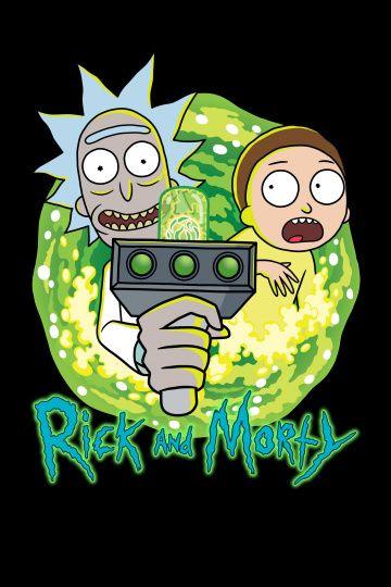 «Рик и Морти» (Rick and Morty, 2013)