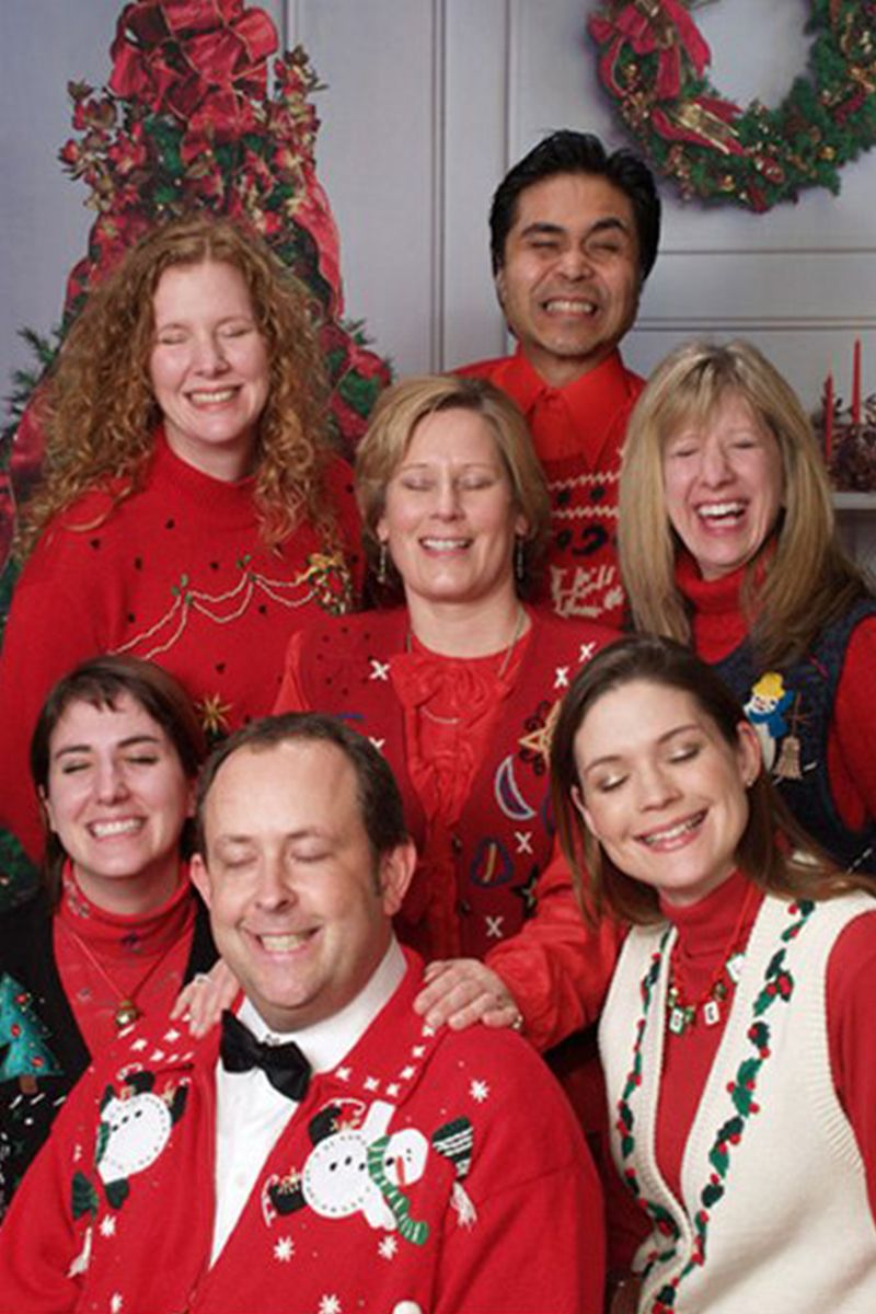 Amazing Awkward Family Photos. Christmas Card ...