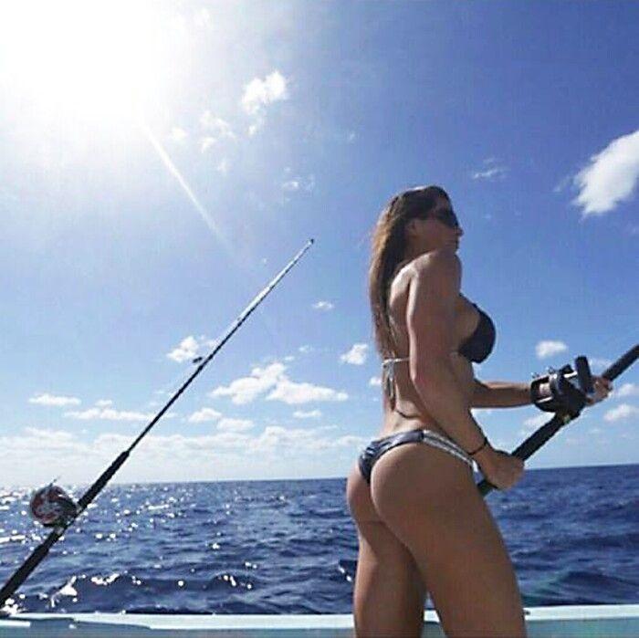 alexandra lugaro esq women fishing pinterest esquire fish