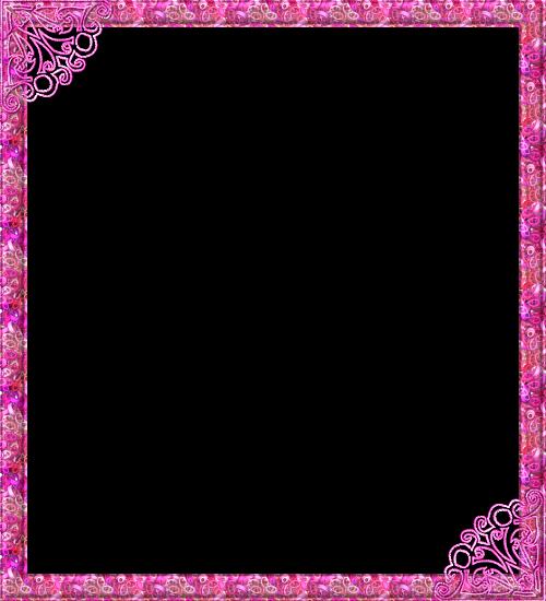 pink frame | pink frames 1 pink frames 2 blue frames dark frames ...