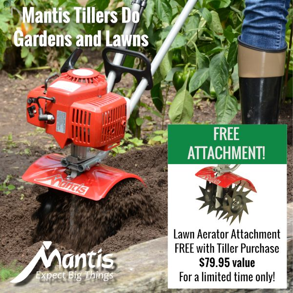Compare Tillers Aerate Lawn Garden Tools Best Garden Tools