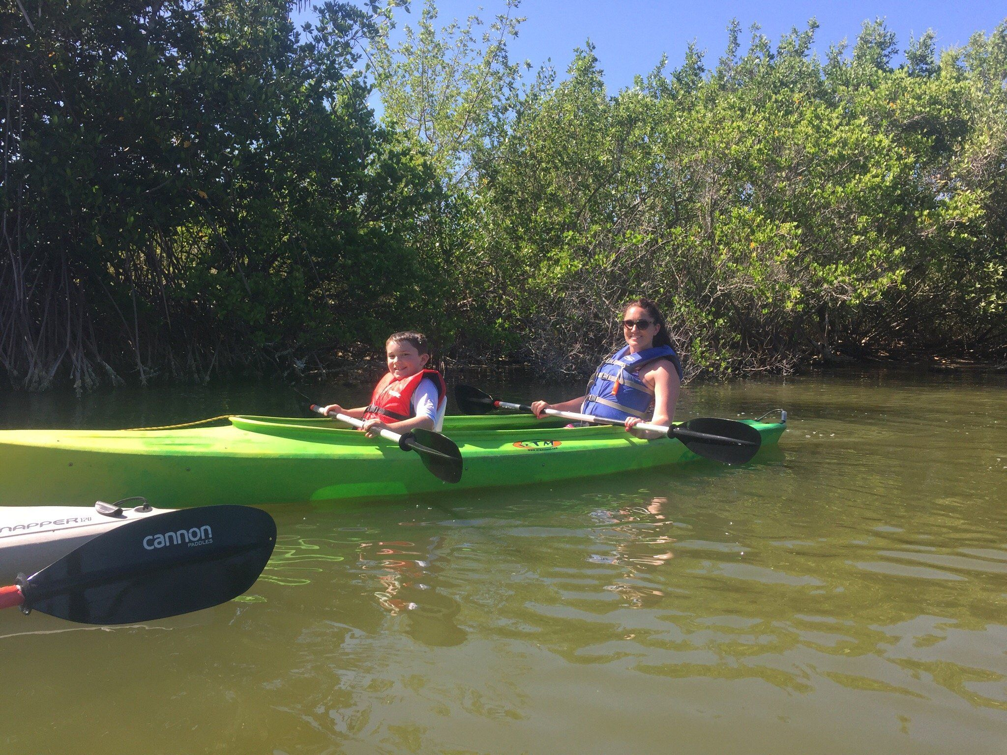 Adventure Kayak Of Cocoa Beach See 184 Reviews Articles And