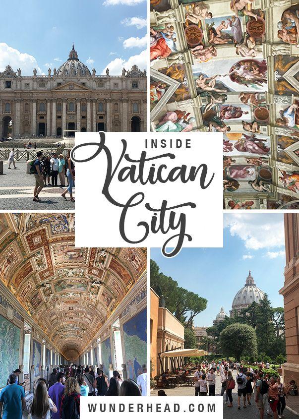 Vatican City, Vatican, City