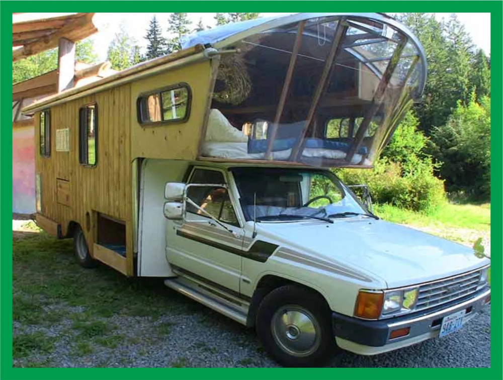 40+ RV Makeovers Ideas (Renovation Tips & Costs)