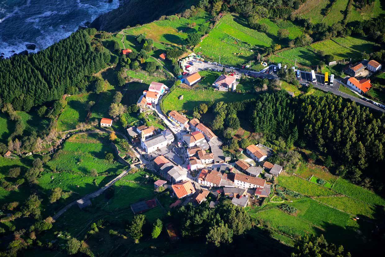 11 Pueblos De Galicia Que Son Bonitos A Rabiar Viajes Lugares Para Ir Pueblos De España
