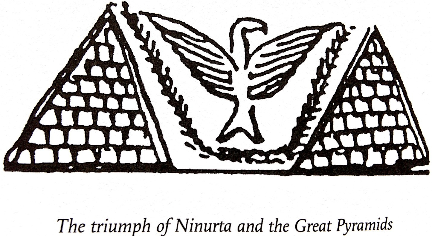 The 10th Sumerian Tablet: The Anunnaki Built the Pyramids | Humans Are Free