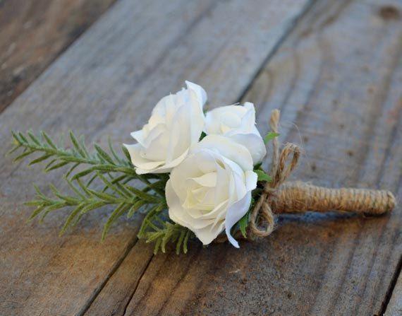 Tradicionalni ruzmarin na modernom venčanju |