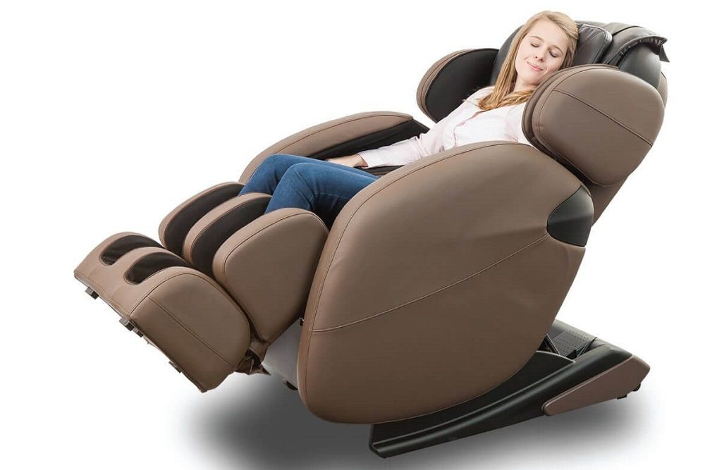 6 Best Recliners For Sleeping 2019 Can I Sleep On A Recliner Massage Chair Electric Massage Chair Full Body Massage