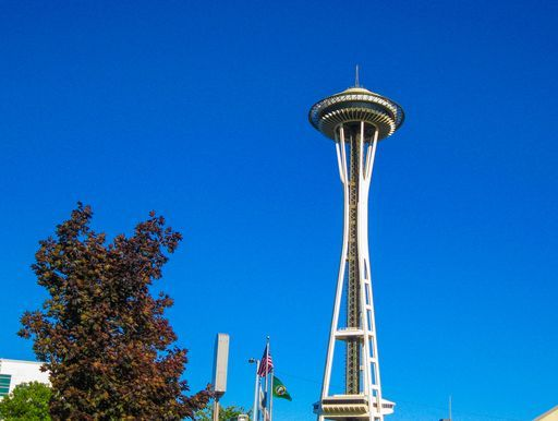 Check out my Seattle Washington gallery on Crated.com