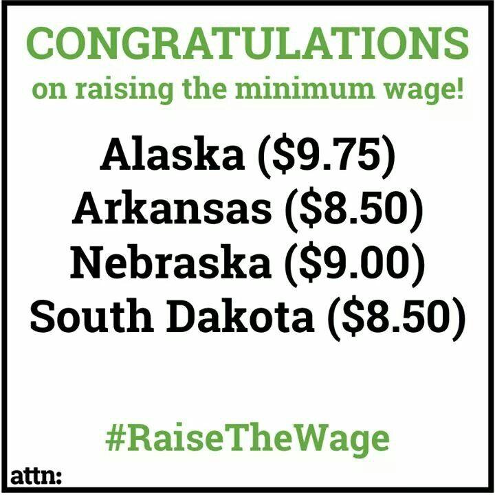 #raisethewage