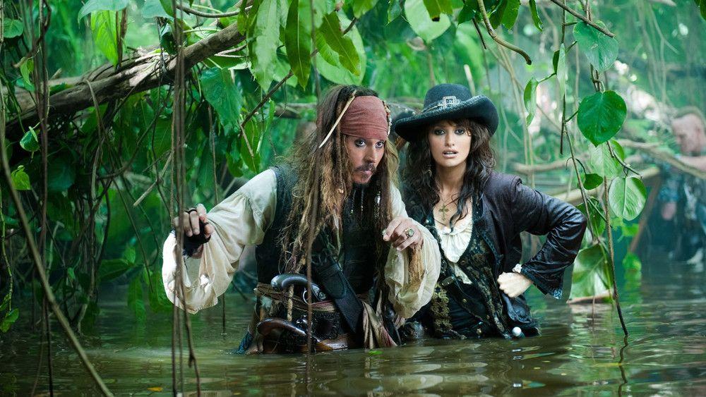 Pirati Dei Caraibi Oltre I Confini Del Mare Streaming Pirati Dei Caraibi Oltre I Confini Del Mare Streaming Hd Pirati Dei Caraibi Penelope Cruz Caraibi