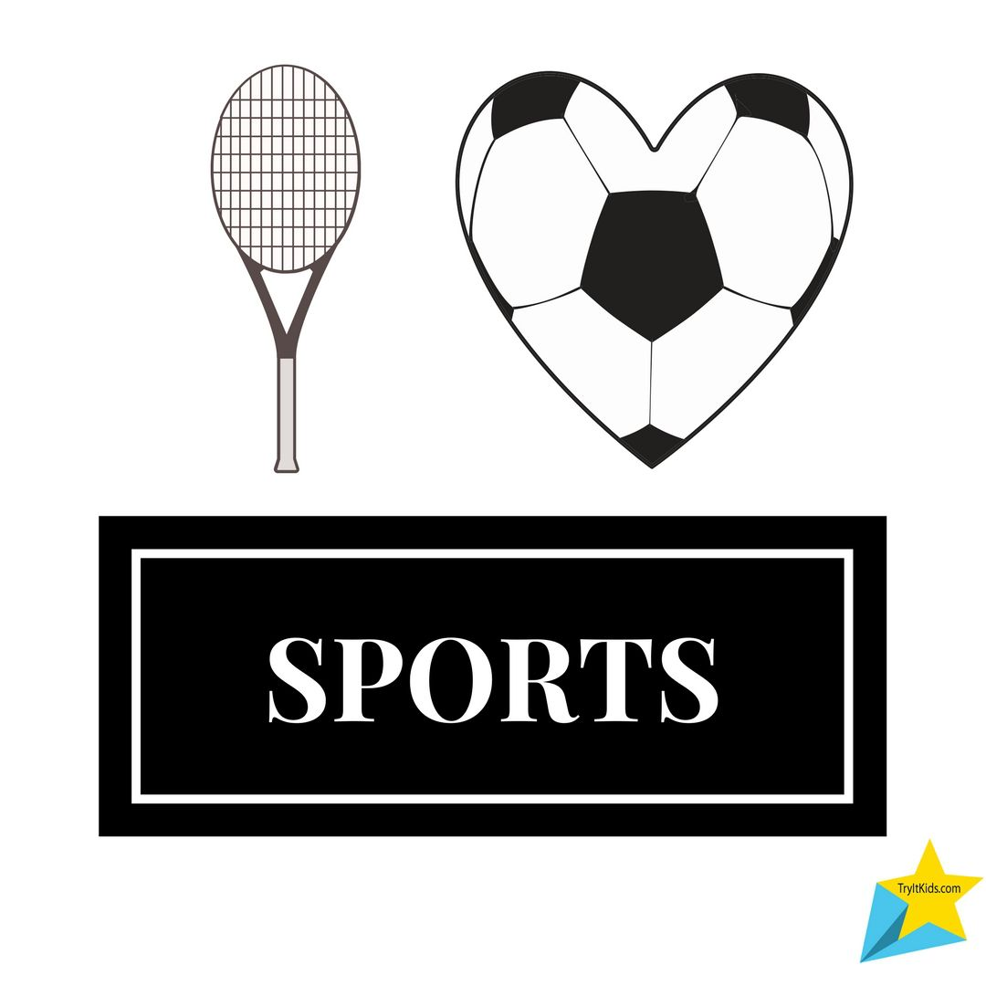 The Best Sports For Kids Are Fun To Learn And Play Teach