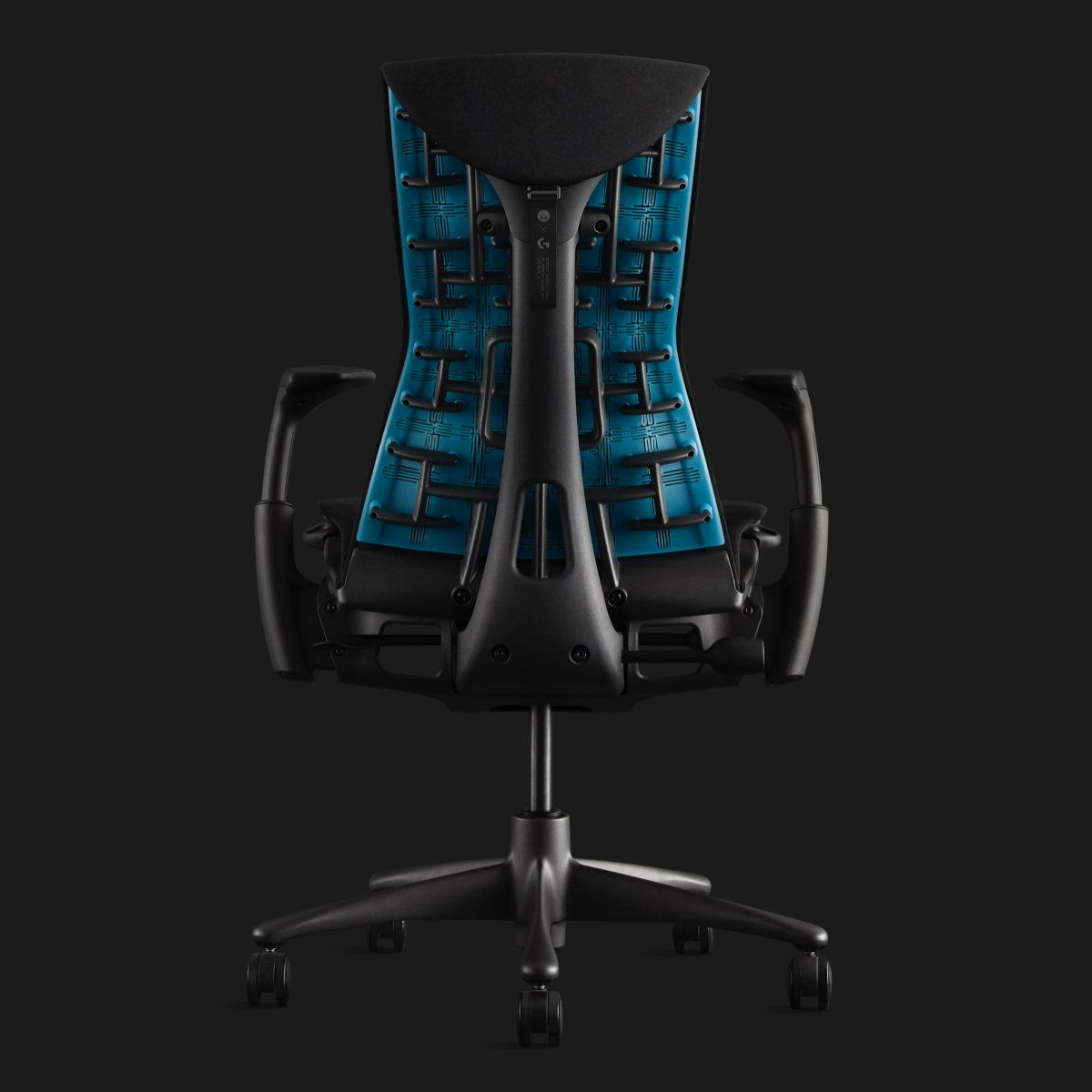 Logitech and herman miller launch a gaming chair in 2020