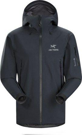 Photo of Arc'teryx Beta SV Jacket – Herren | REI Co-op