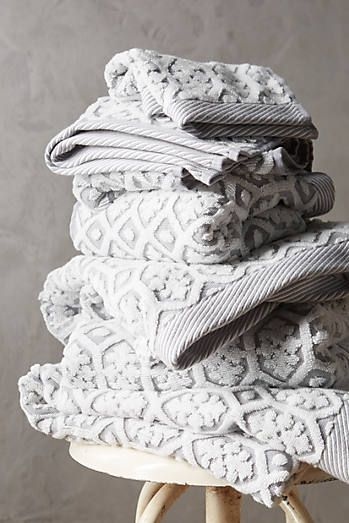 Tarren towel collection anthrofave anthropologie