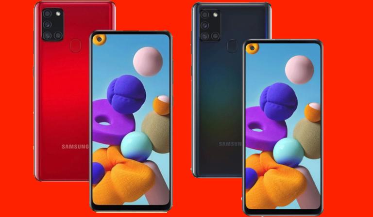 مراجعة Samsung Galaxy A21s سعر و مواصفات سامسونج جالكسي إي21 إس Apkgame In 2020 Samsung Galaxy Galaxy Samsung