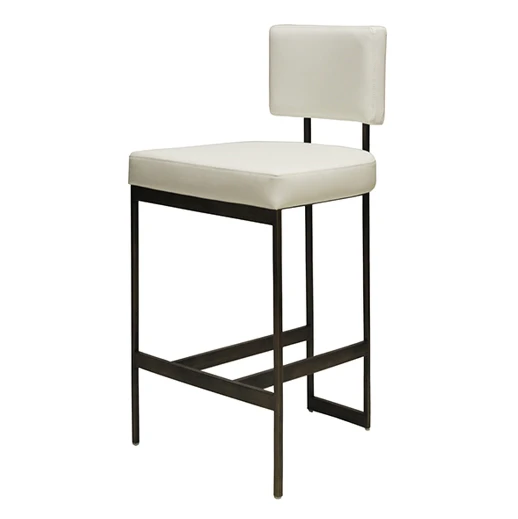 Bar Height Stool In Various Colors In 2020 Bar Height Stools
